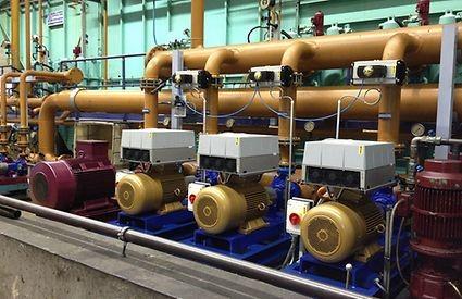 Economie d'énergie : le choix des pompes