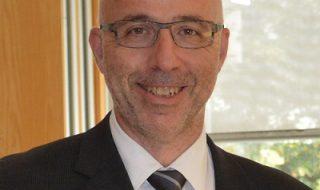 Pascal Vinzio, expert KSB
