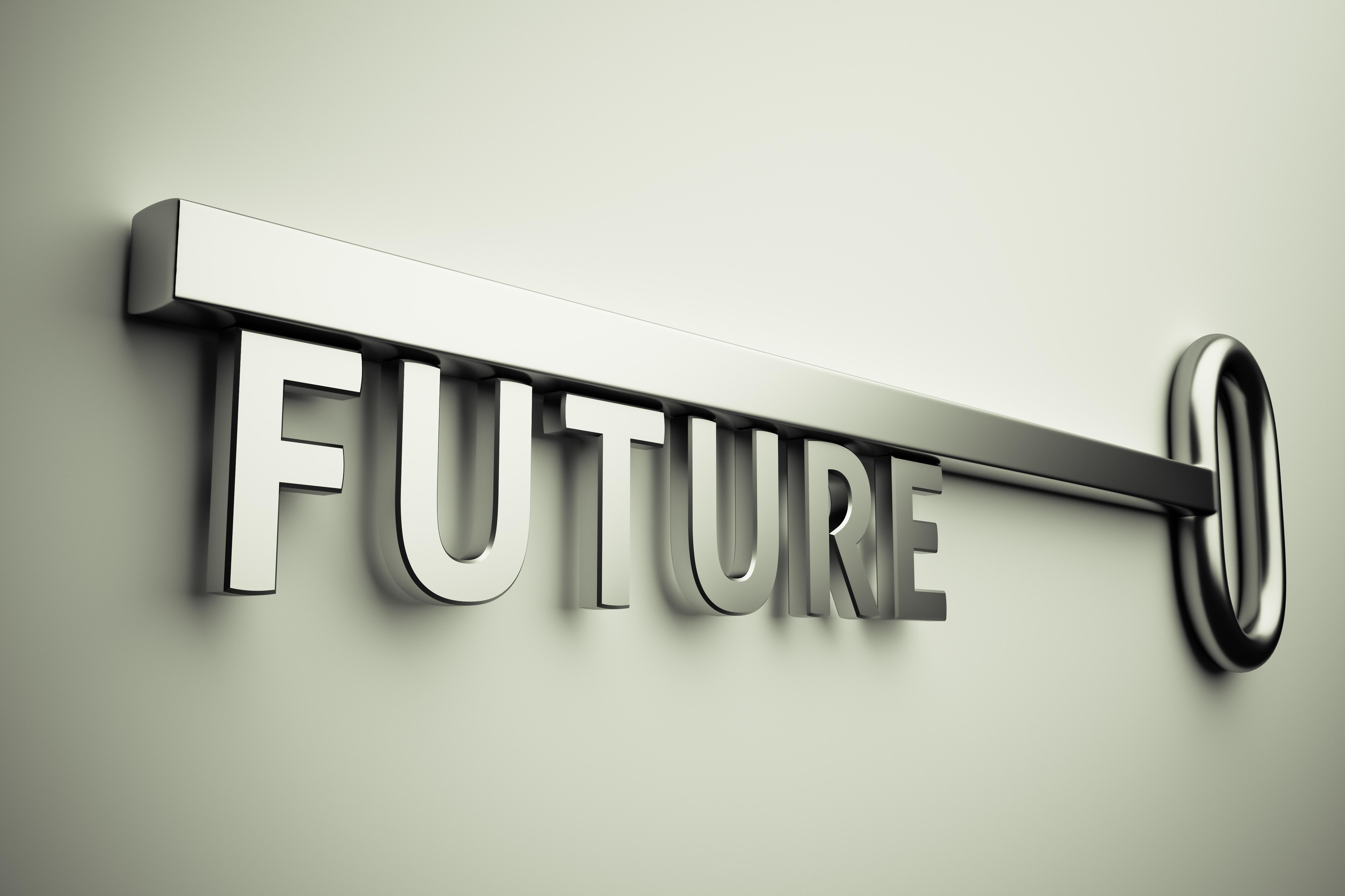 L'avenir pour les pompes et robinets