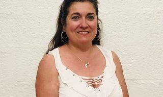 Florence Bessin, technico-commerciale sédentaire chez KSB France