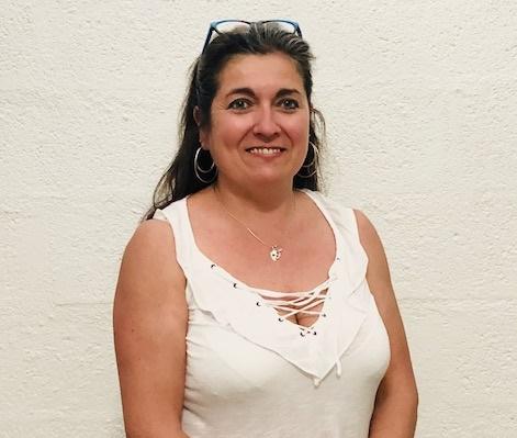 Florence Bessin, technico-commerciale sédentaire chez KSB