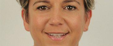 Amélie Pasquay, responsable de secteur pour le marché de l'eau dans la région Atlantique