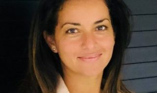 Dounia Benghezal, responsable formation et Training Center
