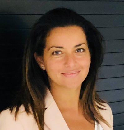 Dounia Benghezal, responsable formation et Training Center