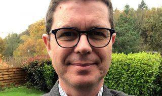 Frédéric Boudin, responsable de secteur General Business dans la région Atlantique chez KSB