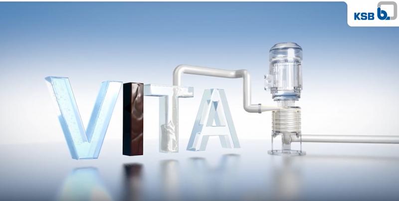 Gamme Vita - le lait