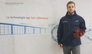 Rémy Jura, expert KSB