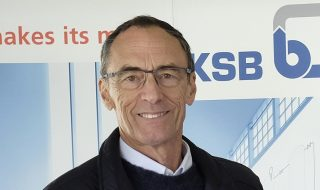 Jean-Michel Robin, expert KSB