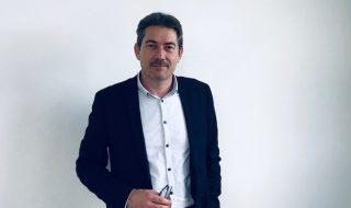 Thierry Le Dévehat, directeur du bureau d'études KSB SupremeServ