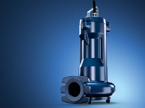 Amarex, pompe submersible dual performance