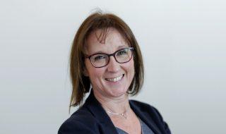 Sylvie Melan, ingénieure d'affaires chez KSB