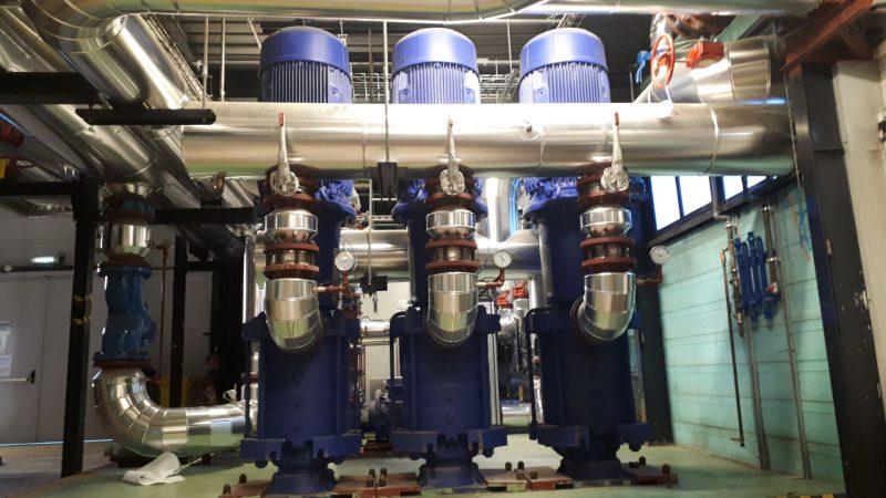 Les économies d'énergies a Limoges