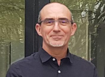 Pascal Ritrosi, expert KSB