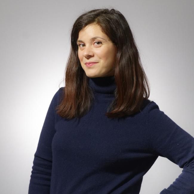 Virginie Cadiou, Service Marketing - Marchés Eau & Robinetterie PREMIUM
