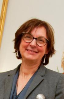 Brigitte Robin-Le Nézet, Directrice Marketing Europe de l'Ouest