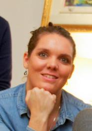 Morgan Larroque-Demaine, Service Marketing, Communication, Marchés Industrie/Energie/ Automation/ Projets multimarchés
