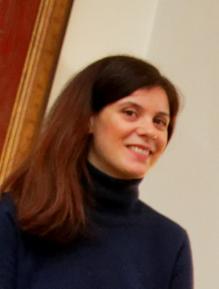 Virginie Cadiou, Service Marketing - Communication. Marchés Eau.