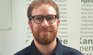 Yannick Paugam, Expert Application avant-vente Automation