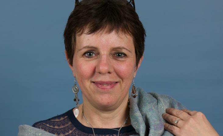 Catherine Prieur