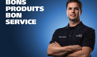 Catalogue de service KSB SupremeServ
