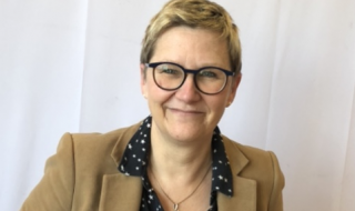 Sylvie Levacher